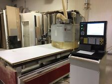CNC Retrofit Package for Cosmec Conquest 250 Milling Machine