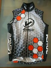 Verge Cycling Vest Oslo size Large