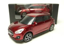 SUZUKI SWIFT PROMOTION 1:43