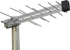 High quality LOG PERIODIC TV antenna aerial DIGITAL CARAVAN CAMPER MOTORHOME etc
