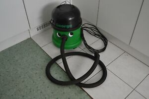 George GVE 370 Wet and Dry Henry Hoover