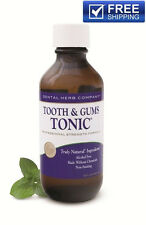 Dental Herb Company Tooth and Gums Tonic 18 oz. - FREE SHIPPING