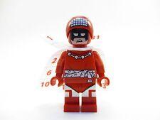 LEGO Batman Movie Calendar Man Minifigure 70903
