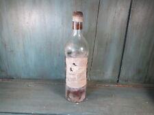 Vin ancien Bordeaux - Sauternes 1 er cru chateau de la tour blanche 1944