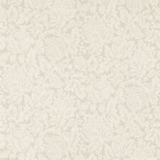 1 ROLL OF ZOFFANY WOODVILLE PAPERS BEAUCHAMP WALLPAPER 311322 DOVE GREY