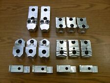 LOT OF 15 CHUCK JAWS
