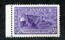Canada 261 Mint NH single, military