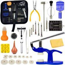 Watch Repair Kit, Watch Band Strap Link Pins Remover Repair Tool Set