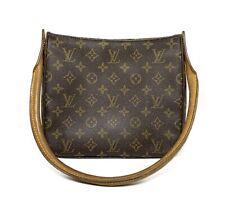Louis Vuitton Monogram Looping MM Shoulder Bag
