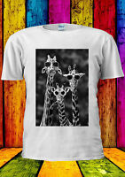 Sun Glasses Giraffe Funny Giraffa T-shirt Vest Tank Top Men Women Unisex 1821