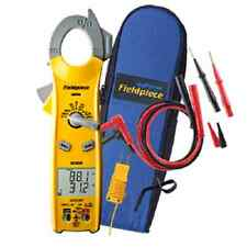Fieldpiece SC420 400A Essential Clamp Meter with Temperature
