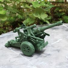"7.8"" Military Anti Aircraft Gun Cannon Model Kids Boys Educational Toy Presents"