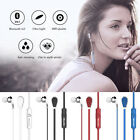 Bluedio N2 Bluetooth Wireless Sweatproof Earbuds Energy Sports Headset with Mic