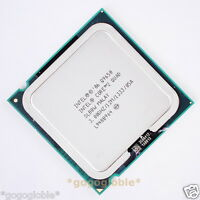 Working Intel Core 2 Quad Q9650 3GHz Quad-Core CPU Processor LGA 775 100% Tested
