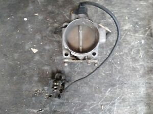OEM 86-93 Mercedes W124 W126 300E 300SE 190E 300TE Throttle Body 0065451824