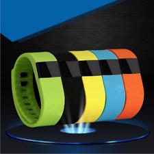 Yellow Watch TW64 Bluetooth Step Calorie Counter Tracker Cute Bracelet Pedometer