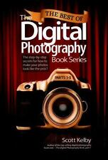 The Best of the Digital Photography Book by Scott Kelby (2015, Paperback)