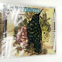 New The Wallflowers Rebel Sweetheart Dual Disc CD Album Sealed
