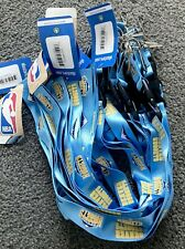 NBA Official Lanyard / Denver Nuggets / 10 Pieces / NEW