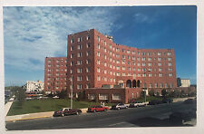 Berkeley Carteret Hotel Asbury Park NJ Greetings Frome The Jersey Shore