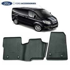 Buy Ford Transit Carpets Floor Mats Ebay