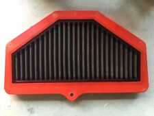BMC FM354/04 SUPERFLOW SUPERLIGHT WASHABLE AIR FILTER 04-05 GSX-R 600 750