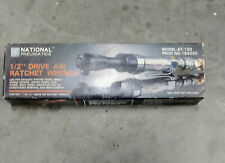 National PNEUMATIC 1/2 inch Ratchet wrench