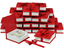 Watch Boxes Red Bangle Jewelry Gift Boxes Bracelet Boxes Watch Gift Boxes 24 Pc