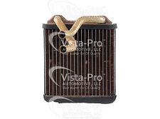 HVAC Heater Core-Coupe Vista Pro 399250