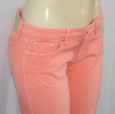 GUESS by Marciano Women's The Skinny Jean No. 61 – Sun Faded Wash sz 24