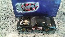 Neil Bonnett Action Xtreme 1981 # 21 Hodgdon Camaro 1/24 scale ( No Hood! )
