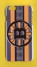 "BOSTON BRUINS Rigid Snap-on Case iPhone 6 / 6S PLUS 5.5"" (Design 1)+FREE STYLUS"