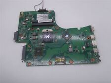 Toshiba Satellite C650D Motherboard with CPU AMD Atlhon II, FAULTY, DEFECT