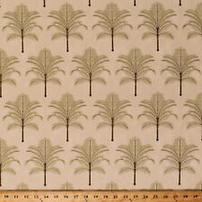 Home Decor Palm Trees Tropical Tommy Bahama Upholstery Fabric by Yard D452.26