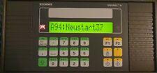 SCHENCK DISOMAT B  Typ: DEG 400 Mat.-Nr.: K001589.01  TOP !!