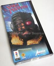 3do video gioco/Video Game: # Space Pirates # LONG BOX * merce NUOVA/BRAND NEW!