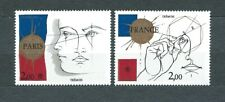 FRANCE - 1981 YT 2141 à 2142 - TIMBRES NEUFS** MNH LUXE