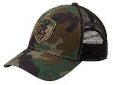 Browning Stealth Cap Camo Green 308718841