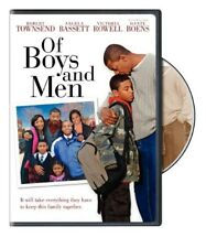 Of Boys and Men [New DVD] Widescreen