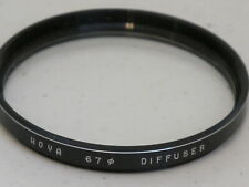 67mm Hoya Vintage Diffuser Filter  Excellent        #67m9vst2