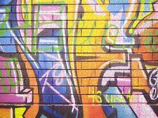 Jigsaw puzzle Grafitti Street Art #3 1000 piece NEW