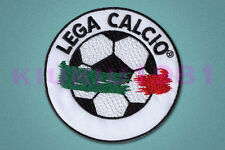 Italy Serie A 97-98 Sleeve Embroidery Patch / Badge