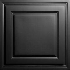 300 Tiles - Ceilume Stratford - 2' x 2' - Black