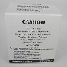 New Print Head QY6-0054(QY6-0047) for Canon MP360/MP370/MP375R/MP390/MP130/MP330