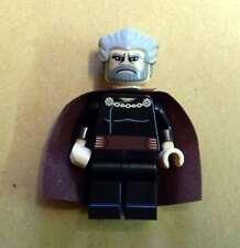 Lego Star Wars Count Dooku - Clone Wars Figur Figuren Sith Lord Doku Neu