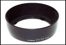 Canon EF 50 f/1.8 MK II (ES-62) Lens Hood