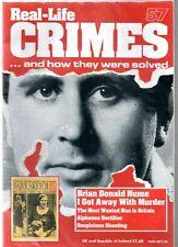 Real-Life Crimes Magazine - Part 57