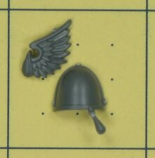 Warhammer 40K Space Marines Blood Angels Tactical Squad Shoulder Pad (A)