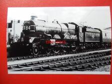PHOTO  GWR LOCO 7029 CLUN CASTLE (3)