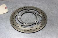 07-16 APRILIA SHIVER 750 Rear Wheel Brake Rotor Disk